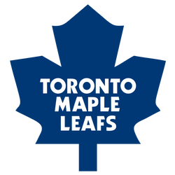 Logo Maple Leafs Toronto
