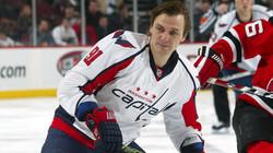 Sergei Fedorov - Washington Capitals