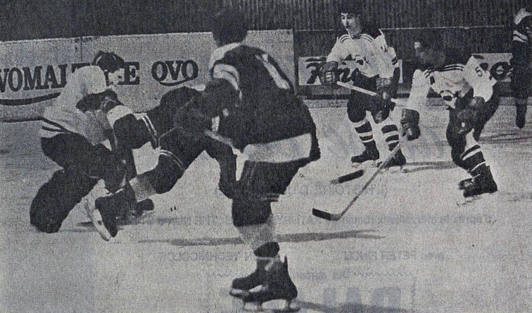 Saison 1964 - 1965