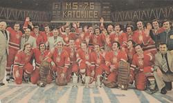 Champion du Monde 1976