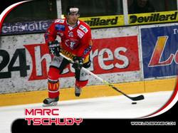 Marc Tschudy