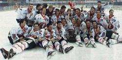 Champion LNB 2001