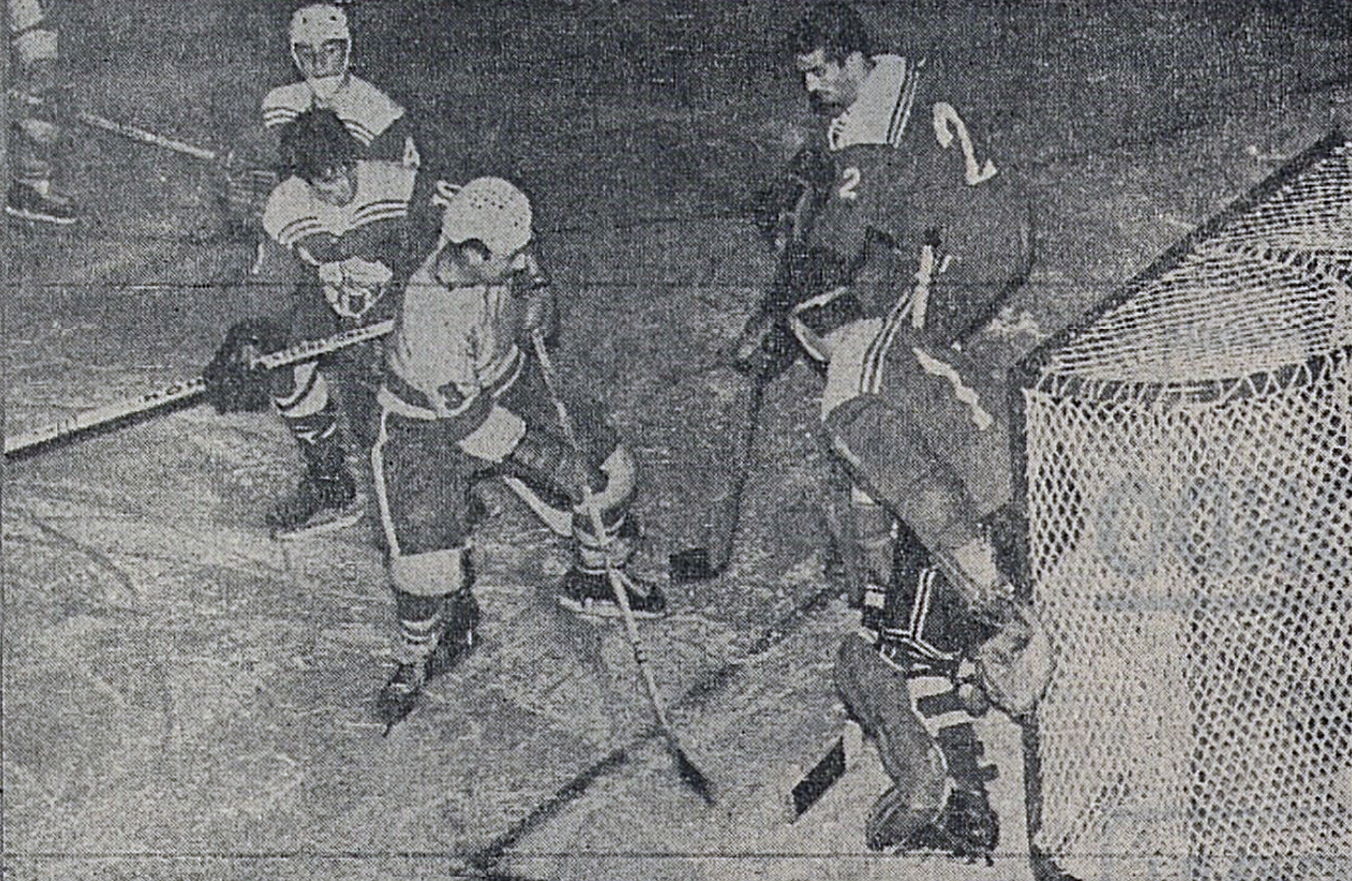 Saison 1967 - 1968
