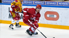 Oliver Setzinger raccroche ses patins