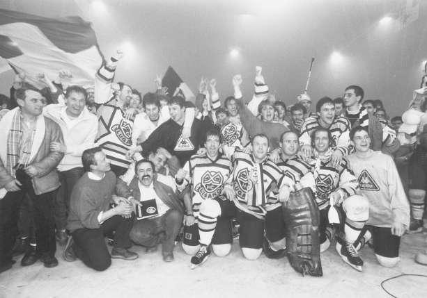 Lugano Champions 1986