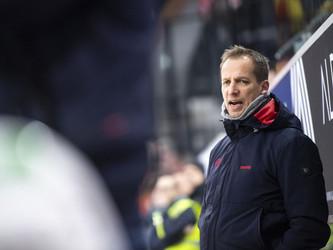 L'entraîneur de Bienne Antti Törmänen atteint d'un cancer