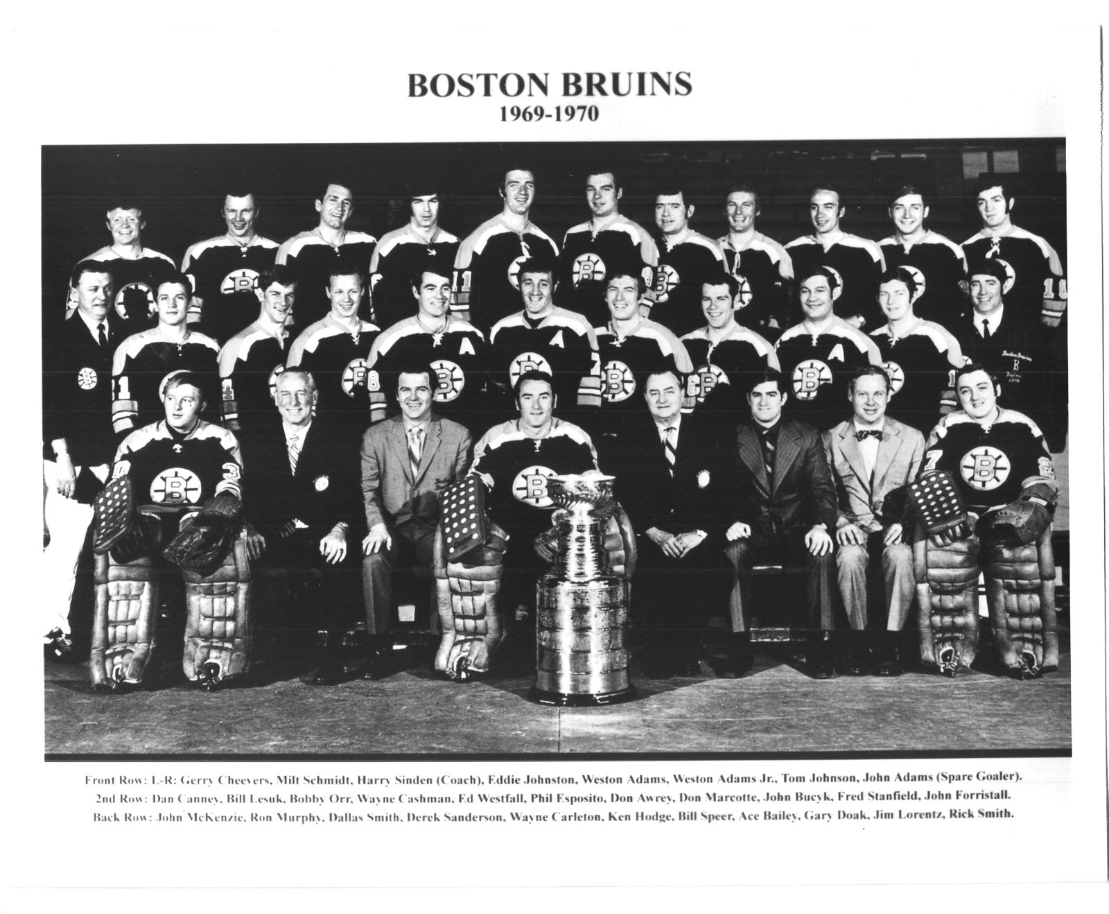 Champion 1970