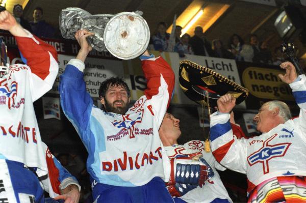 1995 Champions