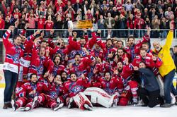SC Rapperswil-Jona Lakers - Champion Swiss League