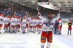 SC Rapperswil-Jona Lakers - Promotion National League
