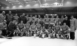 URSS - Champion du Monde 1974