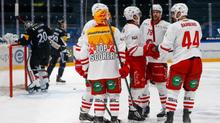 Report d'un match supplémentaire du Lausanne HC – nouvelle date pour un match