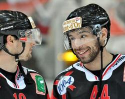 Jérémy Gailland & Nicolas Villa