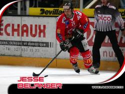 Jesse Belanger