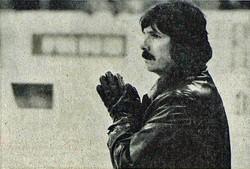 Gerard Dubi coach interim