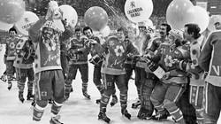 Champion Suisse 1982