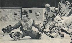 Christophe Morel & Marc Bernasconi