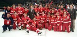 Champion Olympique 1984