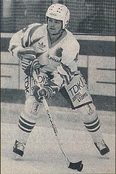 Rick Mettler