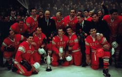URSS - Champion du Monde 1967