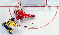 But du titre Olympique pour la Suède
