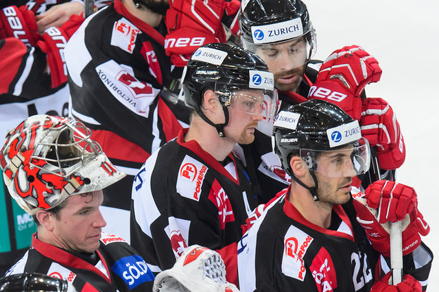 le LHC tombe en finale de Swiss Cup