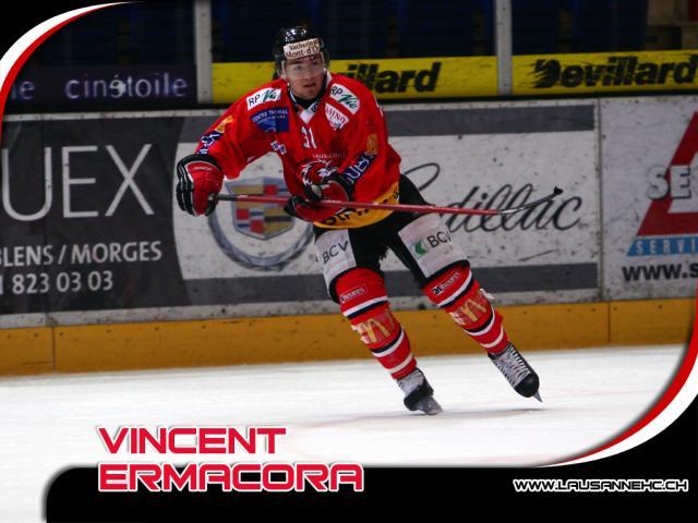 Vincent Ermacora