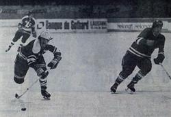Saison 1972 - 1973