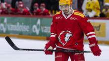 Denis Malgin : « La NHL reste ma priorité »