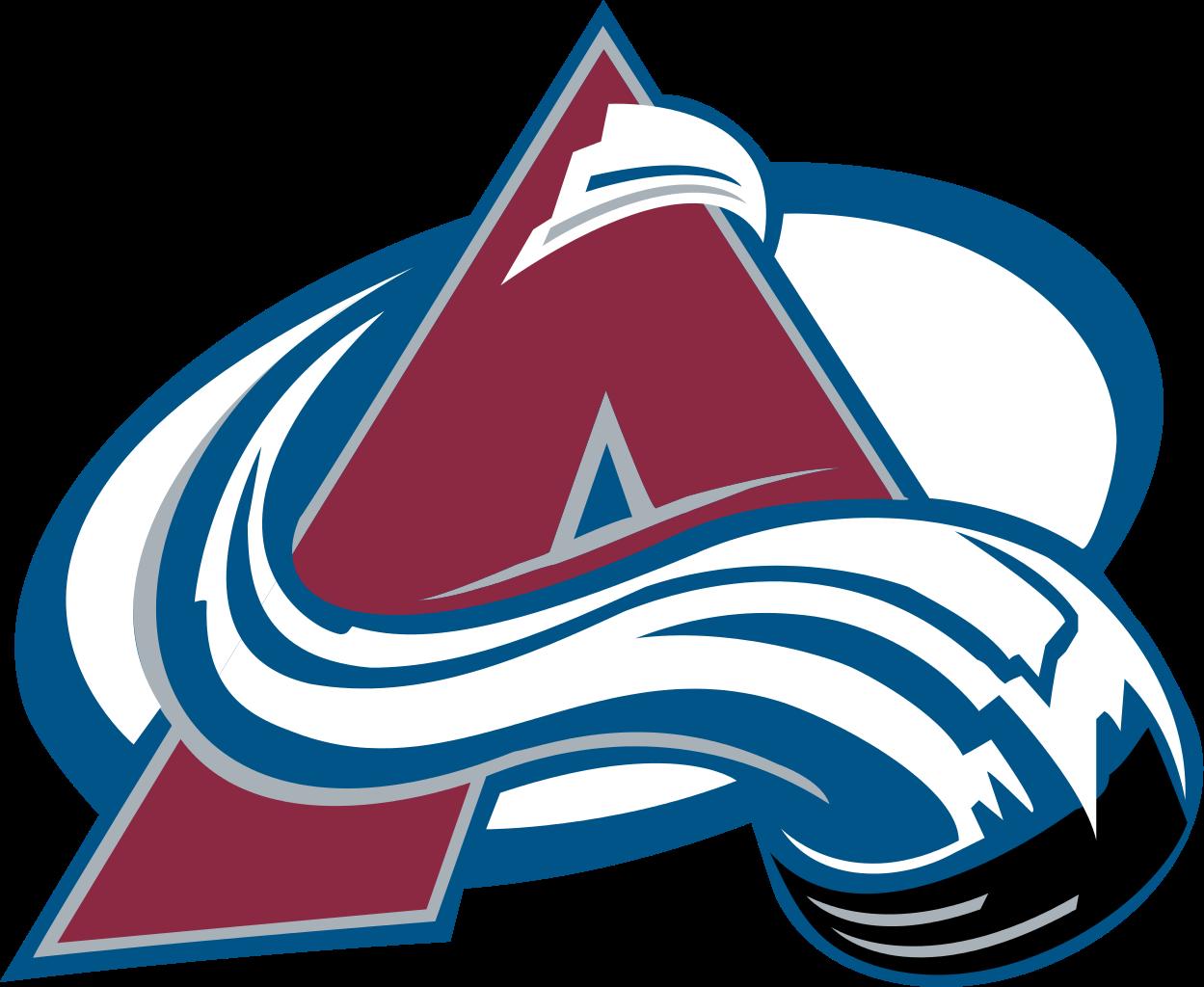 Logo du Avalanche Colorado