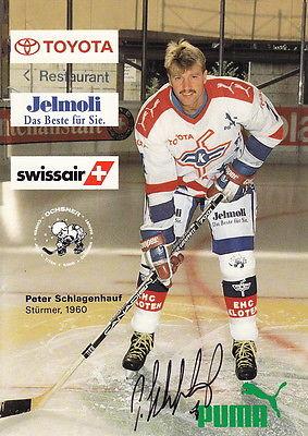 Peter Schlagenhauf