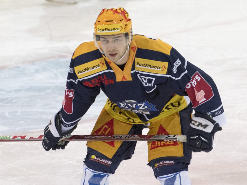 Lino Martschini