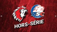 « Hors-série », notre chronique spéciale LHC pour les play-off