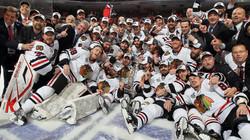 Stanley Cup 2010 Chicago BlackHawks