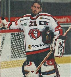 Béat Kindler