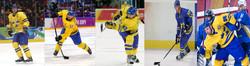 The Swedish Five