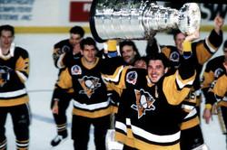 Victorieux de la Stanley Cup