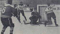 Saison 1962 - 1963