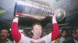 Vainqueur de la Stanley Cup