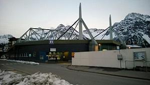 L'Obersee Stadion