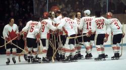 Congratulations des Canadiens