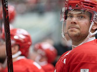 Sans contrat, Max Wärn met un terme à sa carrière après son passage lausannois