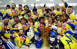 Champion Suisse 2009