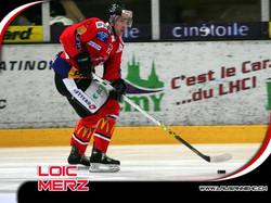 Loïc Merz