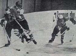 Saison 1976 - 1977