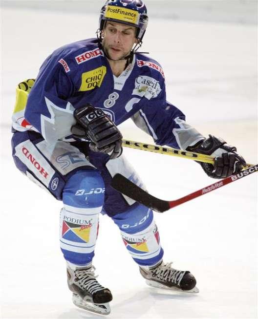Capitaine Nicola Celio