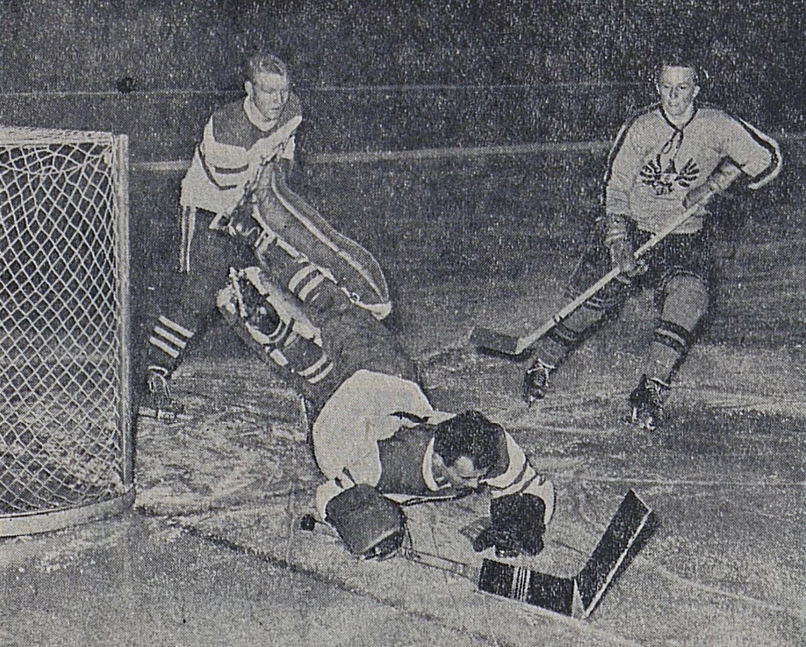 Saison 1960 - 1961