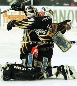 Lugano Champions 1999