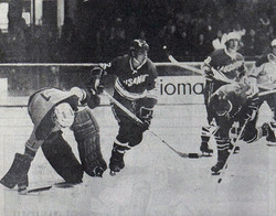Saison 1973 - 1974