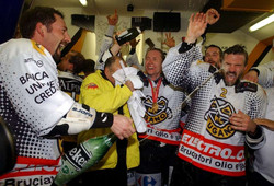 Lugano Champions 2003